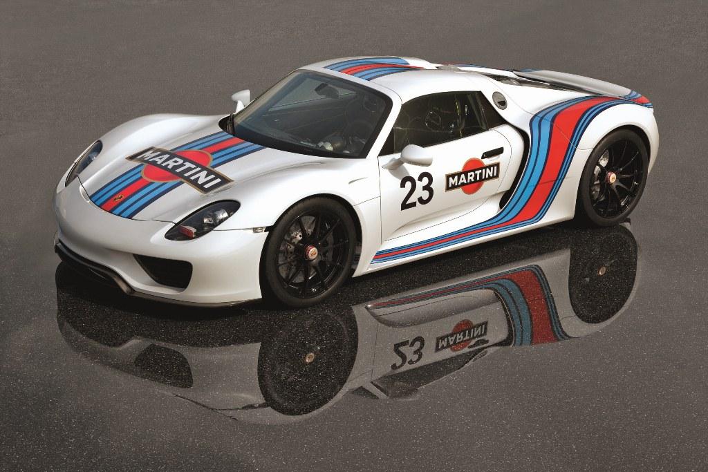 Porsche918_Martini