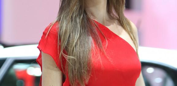 Mondial de Paris 2012 : les hôtesses… et les personnalités