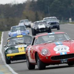 Tour Auto 2013 : les courses de la 1ère étape