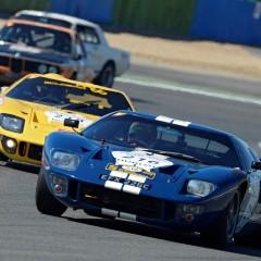 Tour Auto 2013 : les courses de la 2ème étape