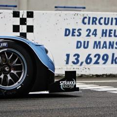 Journée Test 24 Heures du Mans : Audi, Morgan et Aston Martin devant