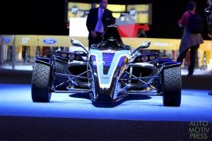 Formule Ford 1.0L EcoBoost
