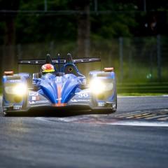 Alpine aux 24 Heures du Mans : Deux A450 participeront à la journée test