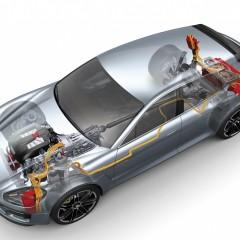 Les voitures électriques hybrides et les assurances automobiles