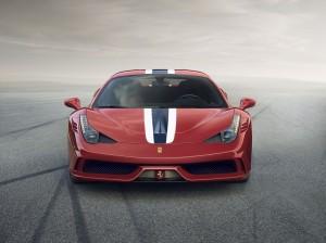 Ferrari 458 Scuderia Stradale