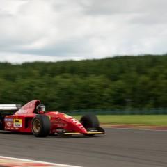 Modena Trackdays 2013 part 2