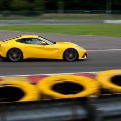 Modena Trackdays 2013 part 1