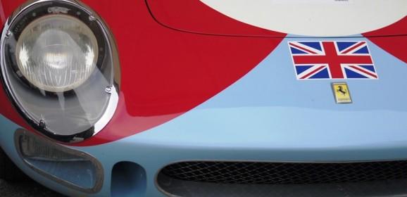Goodwood Revival 2013 : paddocks, avions et deux roues
