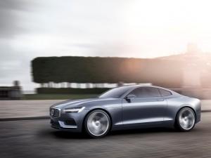 Volvo Coupé Concept Salon de Francfort 2013