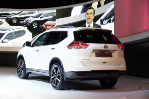 Francfort 2013 - Nissan