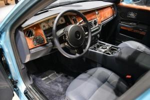 Francfort 2013 - Rolls Royce