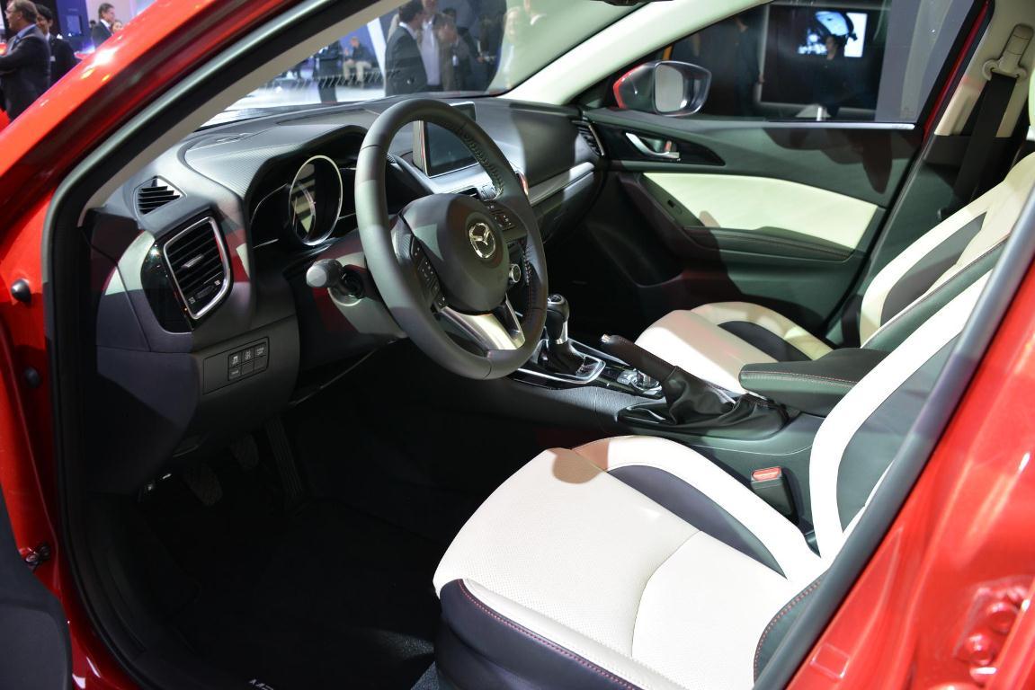 Francfort 2013 – Mazda
