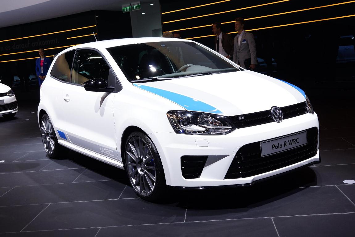 Francfort 2013 – Volskwagen