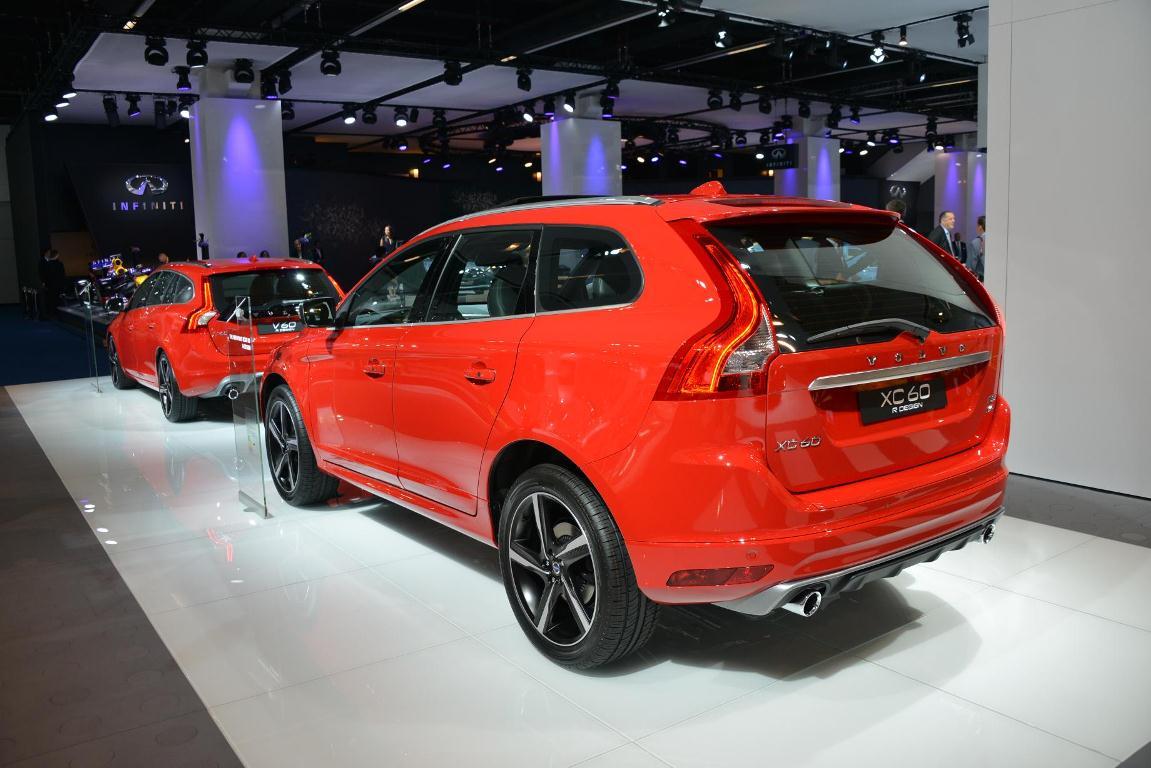 Francfort 2013 – Volvo
