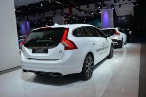 Francfort 2013 - Volvo
