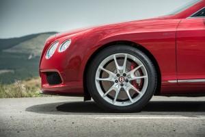 Bentley Continental GT V8 S Cabriolet
