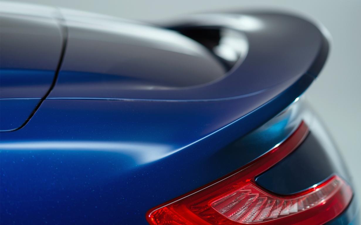 Aston Martin Vanquish Volante Salon de Francfort