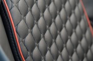 Aston Martin Vanquish Q Salon de Francfort