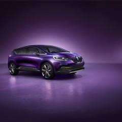 Renault Initiale Paris Concept : illusions et déceptions