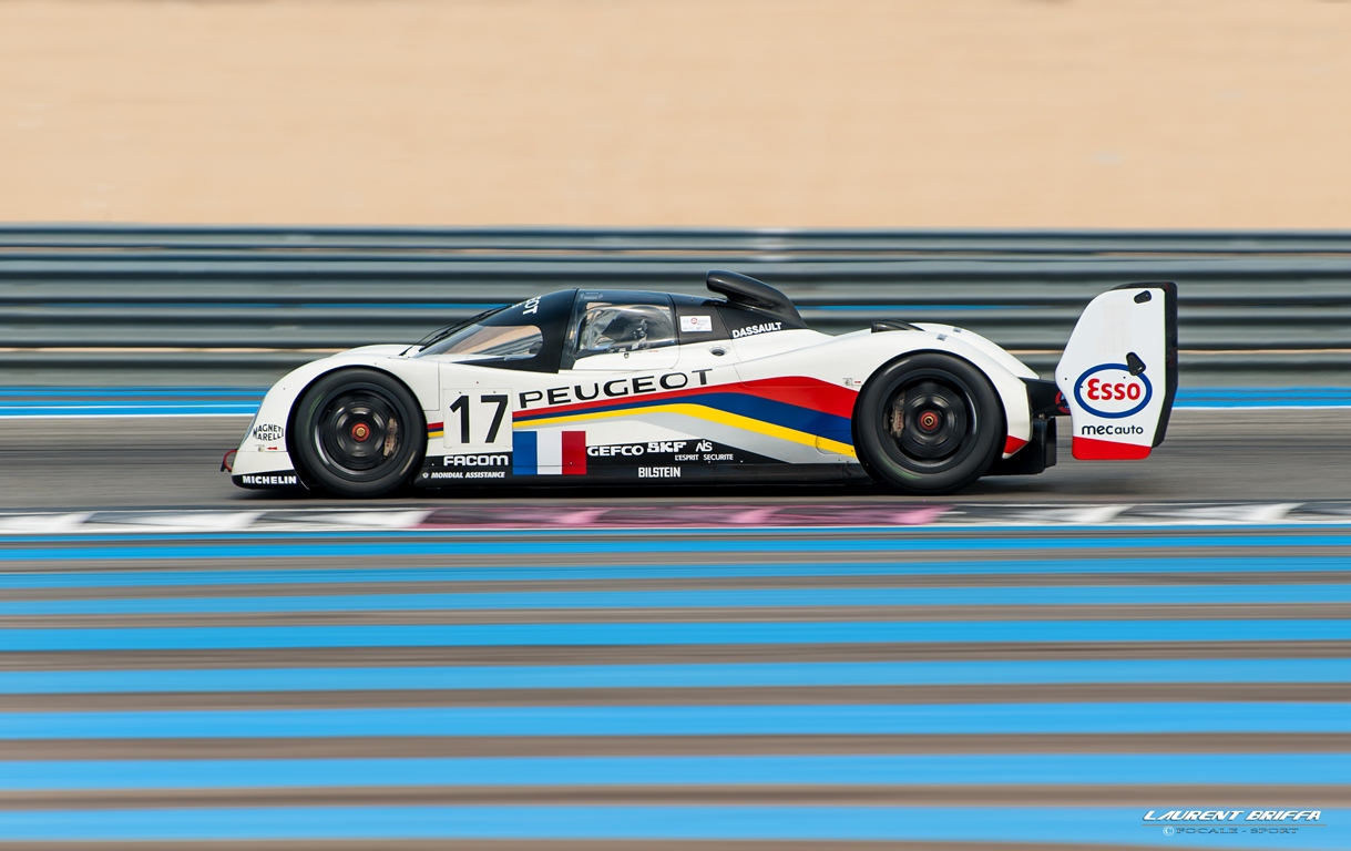 10000 Tours 2013 Group C - Laurent Briffa