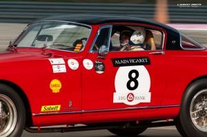 10000 Tours 2013 Trofeo Nastro Rosso - Laurent Briffa