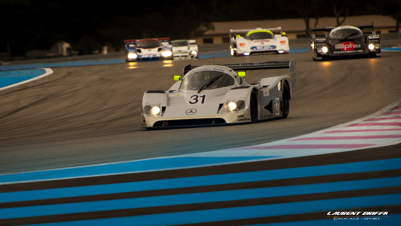 10000 Tours 2013 Group C – Laurent Briffa