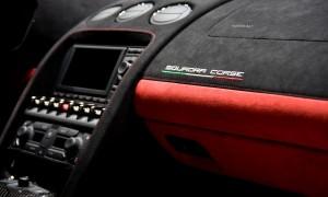 Salon de Francfort - Lamborghini
