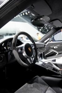 Salon de Francfort - Porsche 911 GT3