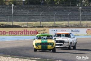 HTCC Groupe 1 - FFSA VHC - Kevin Goudin