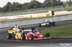 Formule Renault - FFSA VHC - Kevin Goudin