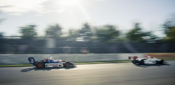 FFSA VHC Nogaro : Formule 3