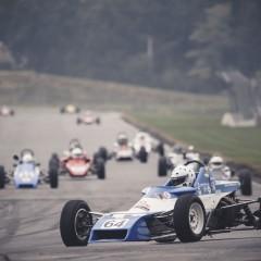 FFSA VHC Nogaro : Formule Ford
