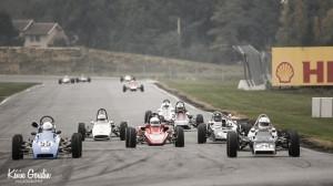 Formule Ford - FFSA VHC - Kevin Goudin