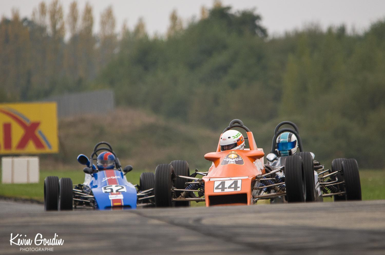 Formule Ford – FFSA VHC – Kevin Goudin