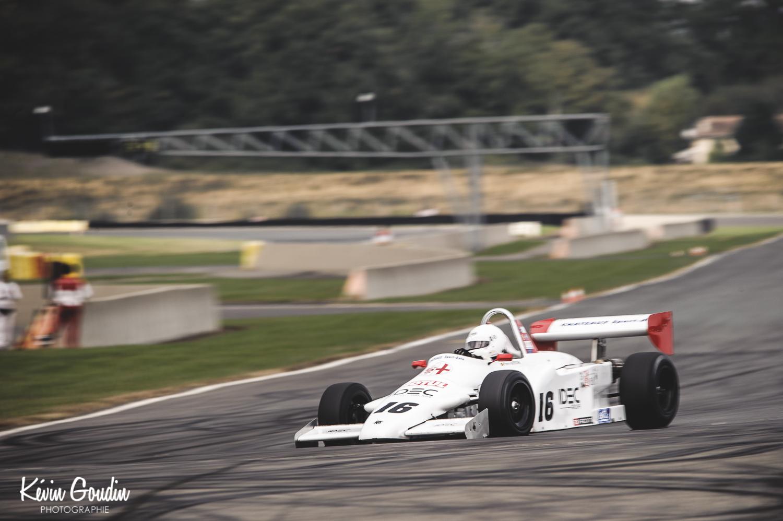 Formule 3 - FFSA VHC - Kevin Goudin