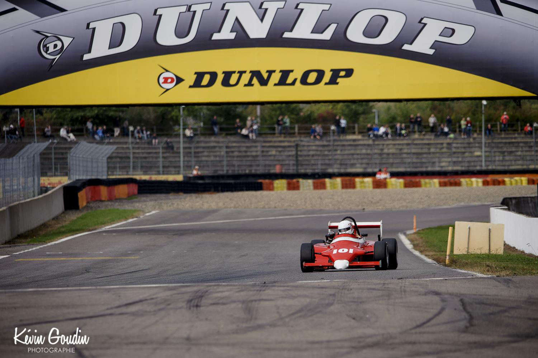 Formule 3 – FFSA VHC – Kevin Goudin