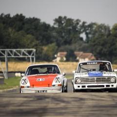 FFSA VHC Nogaro : Challenge ASAVE GT Tourisme et Trophée Saloon Cars