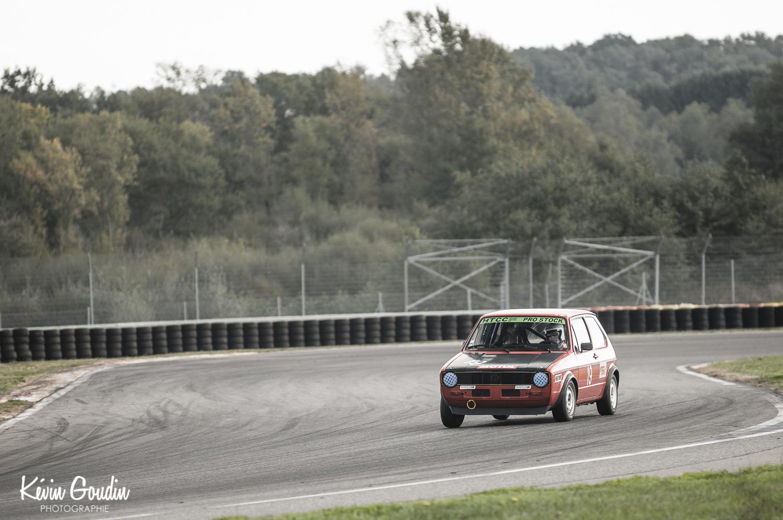 HTCC Groupe 1 – FFSA VHC – Kevin Goudin