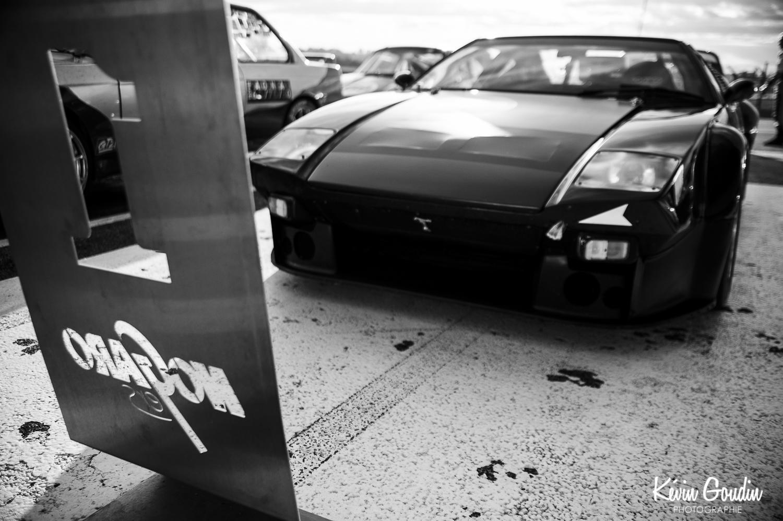 Challenge ASAVE GT Tourisme et Trophée Saloon Cars - FFSA VHC - Kevin Goudin