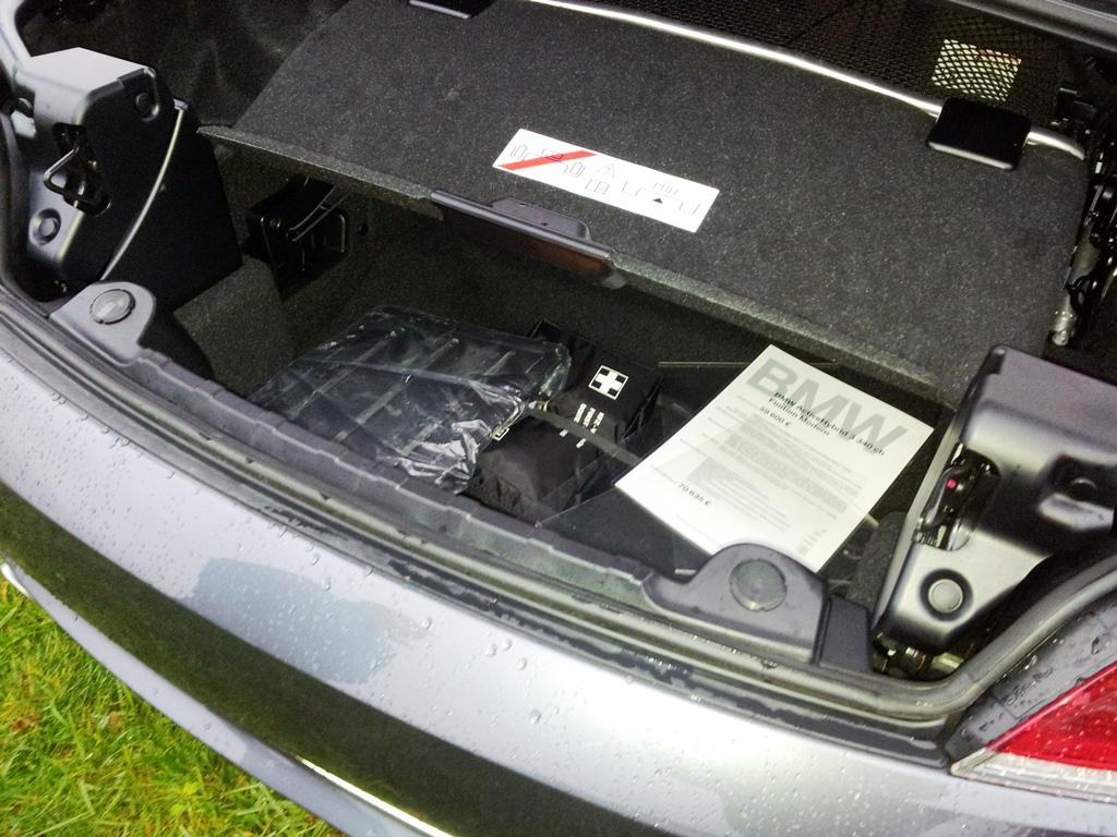 BMW Z4 sDrive 18i