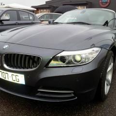 Essai BMW Z4 sDrive 18i