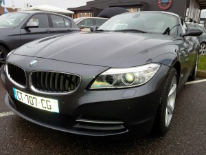 BMW Z4 sDrive 18i