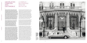 L'Aventure DS, une ambition française - Renaud Roubaudi - Editions Verlhac