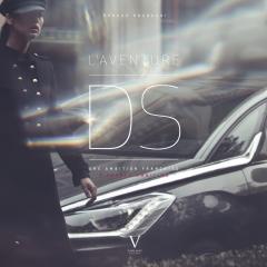 L'Aventure DS, une ambition française