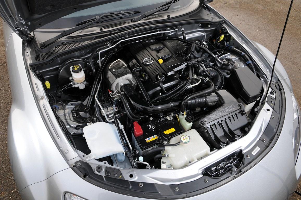 BBR Mazda MX-5 GT270