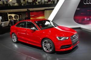 Salon de Tokyo 2013 - Audi S3