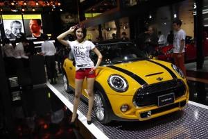 Salon de Tokyo 2013 - Mini