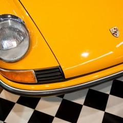 Epoqu'Auto 2013 : Porsche fête les 50 ans de la 911