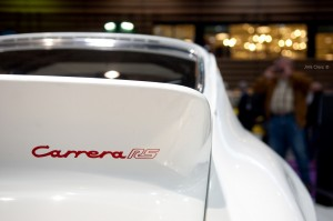 Epoque Auto 2013 - Joris Clerc - Porsche 911