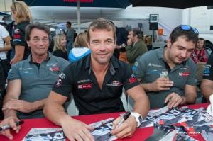 GT Tour 2013 - Sébastien Loeb Racing - Laurent Briffa